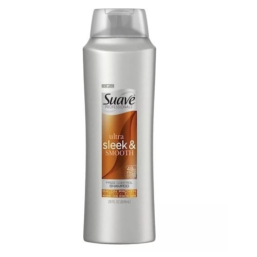 SUAVE PROFESSONALS ULTRA SLEEK + SMOOTH SHAMPOO