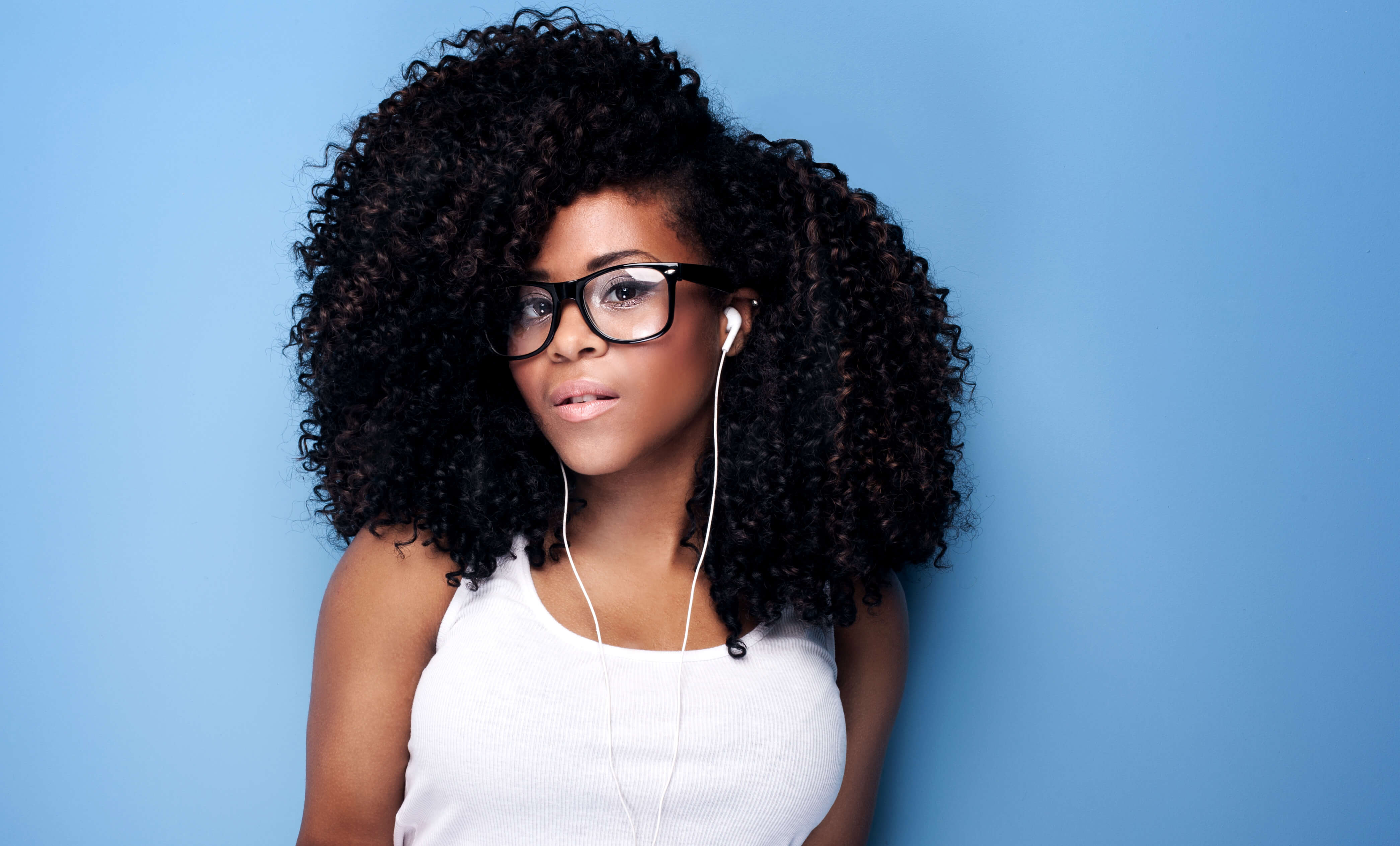 Afro Hairstyles 25 Afro Styles We Love Styling Tips All Things Hiar Us