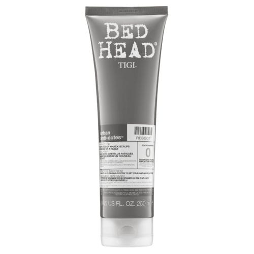 bed head epic volume shampoo