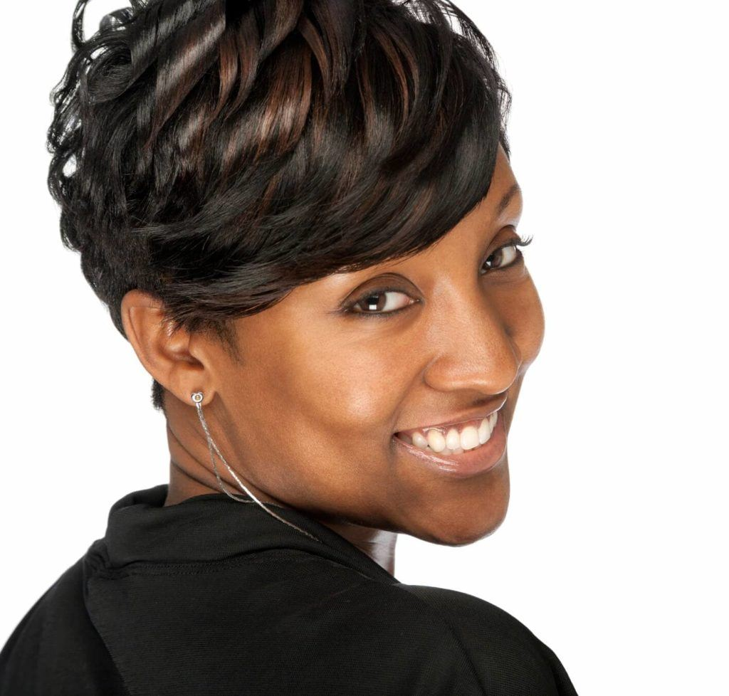 18 Short Hairstyles for Black Women That We Love | All Things Hair US