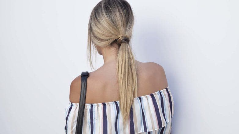 Dirty Blonde Hairstyles Vs Blonde Ombre Which Low Key