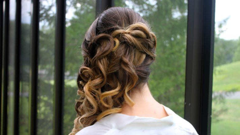 tiger eye hair color main curls