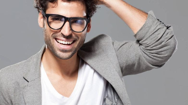 men's haircut: what to consider
