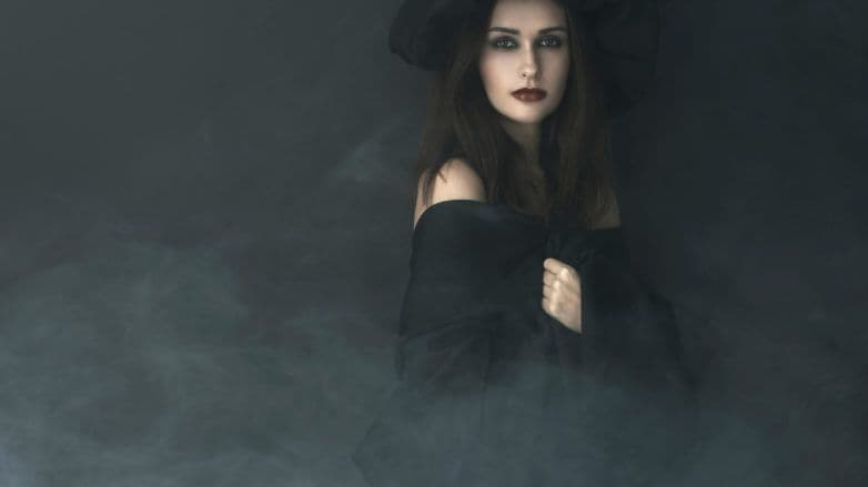 witch hair ideas classic witch hat