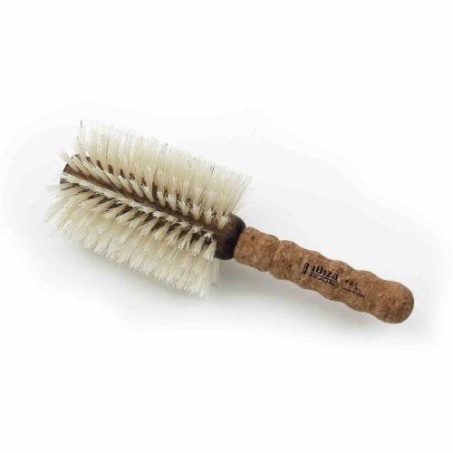 IBIZA B5 ROUND HAIR BRUSH
