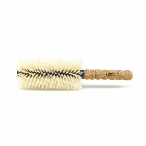 IBIZA B7 ROUND HAIR BRUSH
