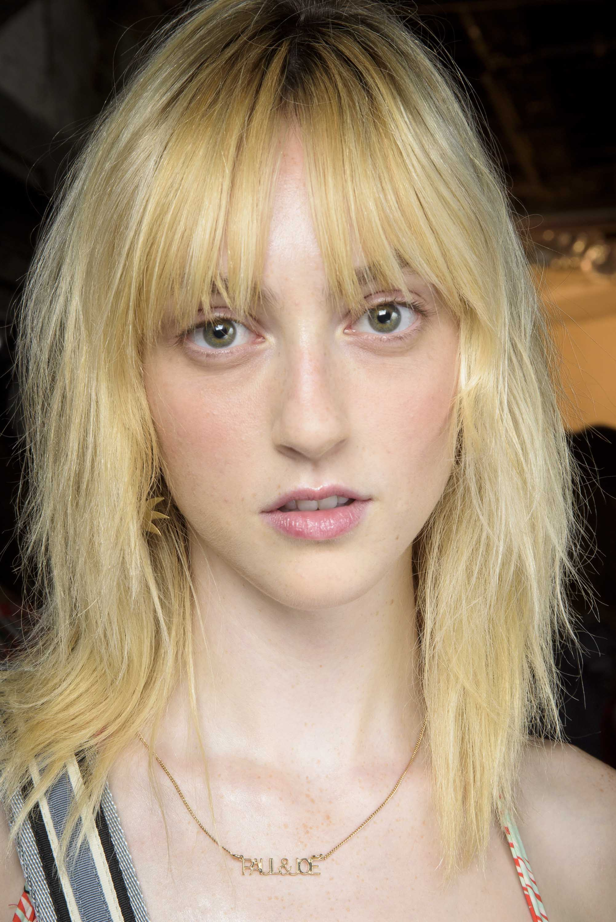 Blonde Hairstyles With Bangs For 2020 All Things Hair Us