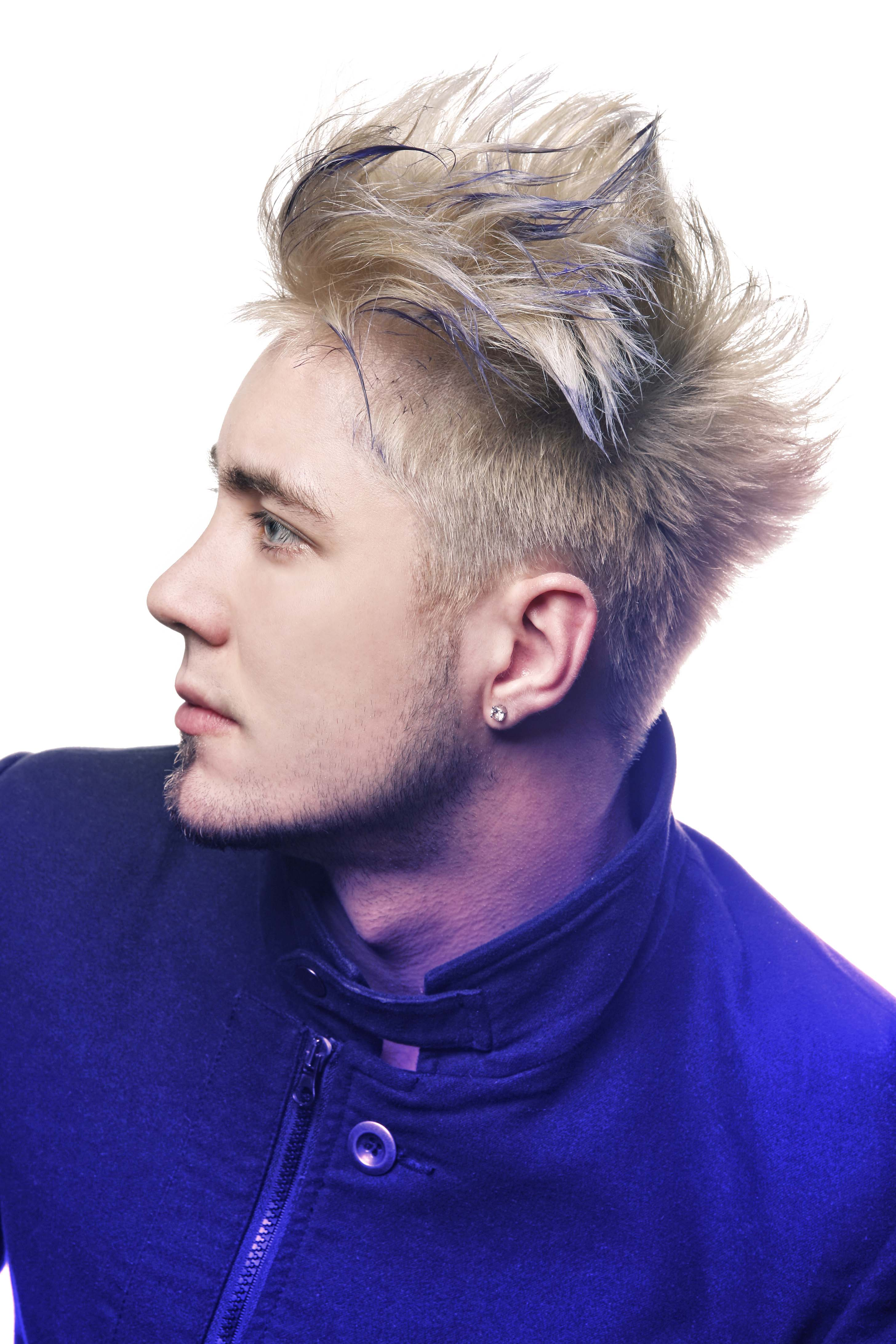 Recap Of 2016 Hair Trends For Men