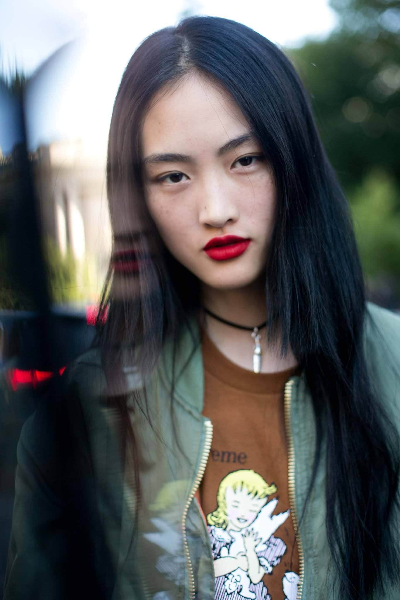 Winter Hues: 8 Dark Hair Color Ideas to Try This Season