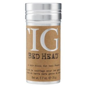 bed head a hair stick for cool people