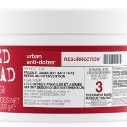 bed head urban anti dotes resurrection hair mask