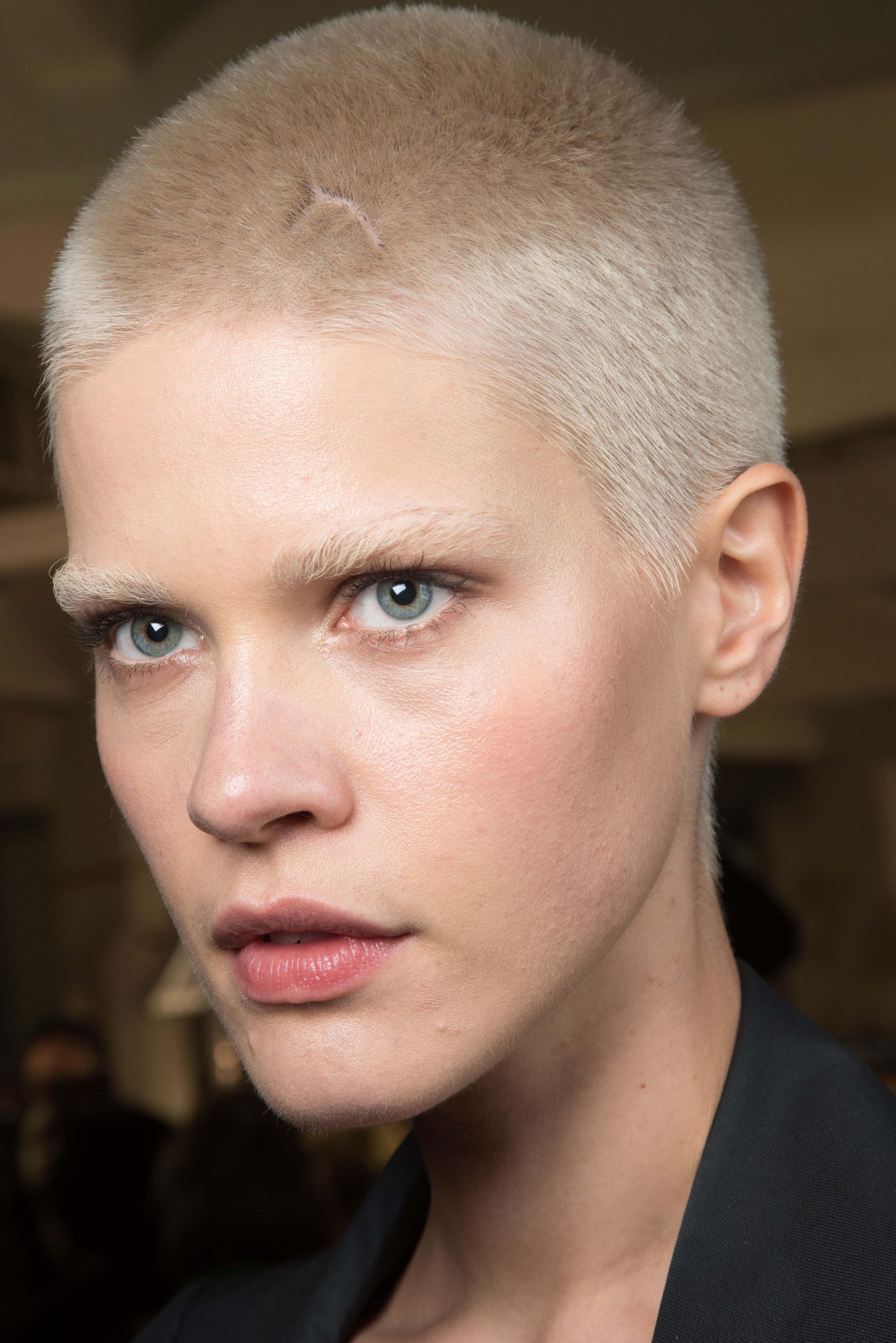 pixie haircuts 2016 buzzed cut