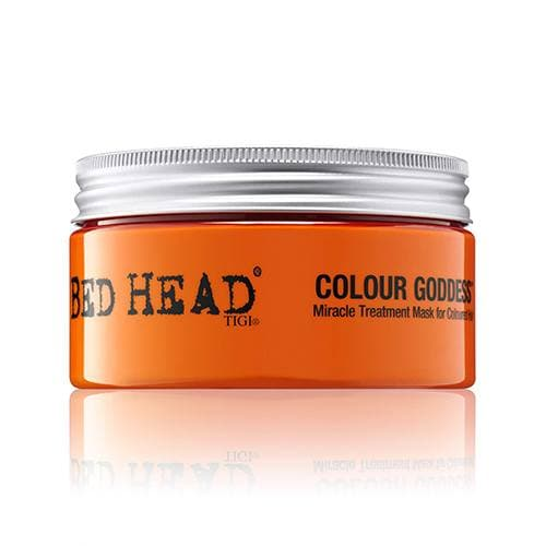 BED HEAD by TIGI COLOUR GODDESS MIRACLE TREATMENT MASK