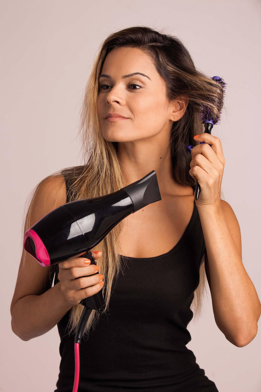 The best hair dryer for fine hair