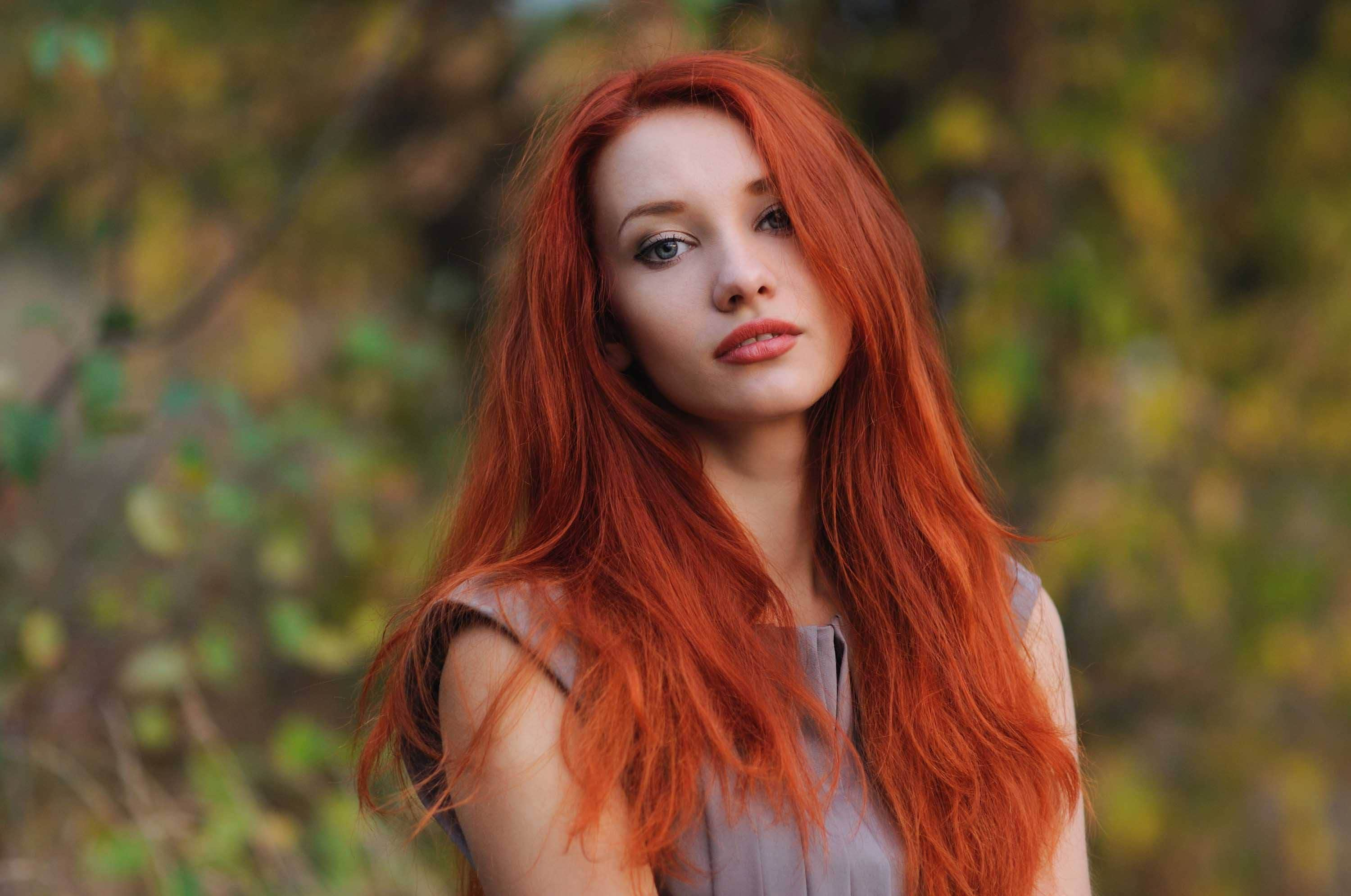 7 Looks That'll Inspire You to Get Dyed Red Hair