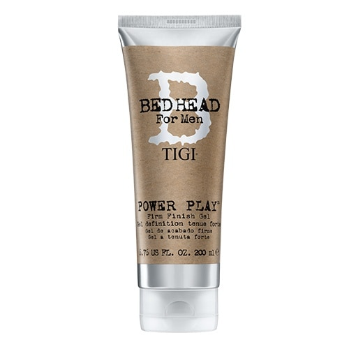 bed head power play pirrs finishing gel