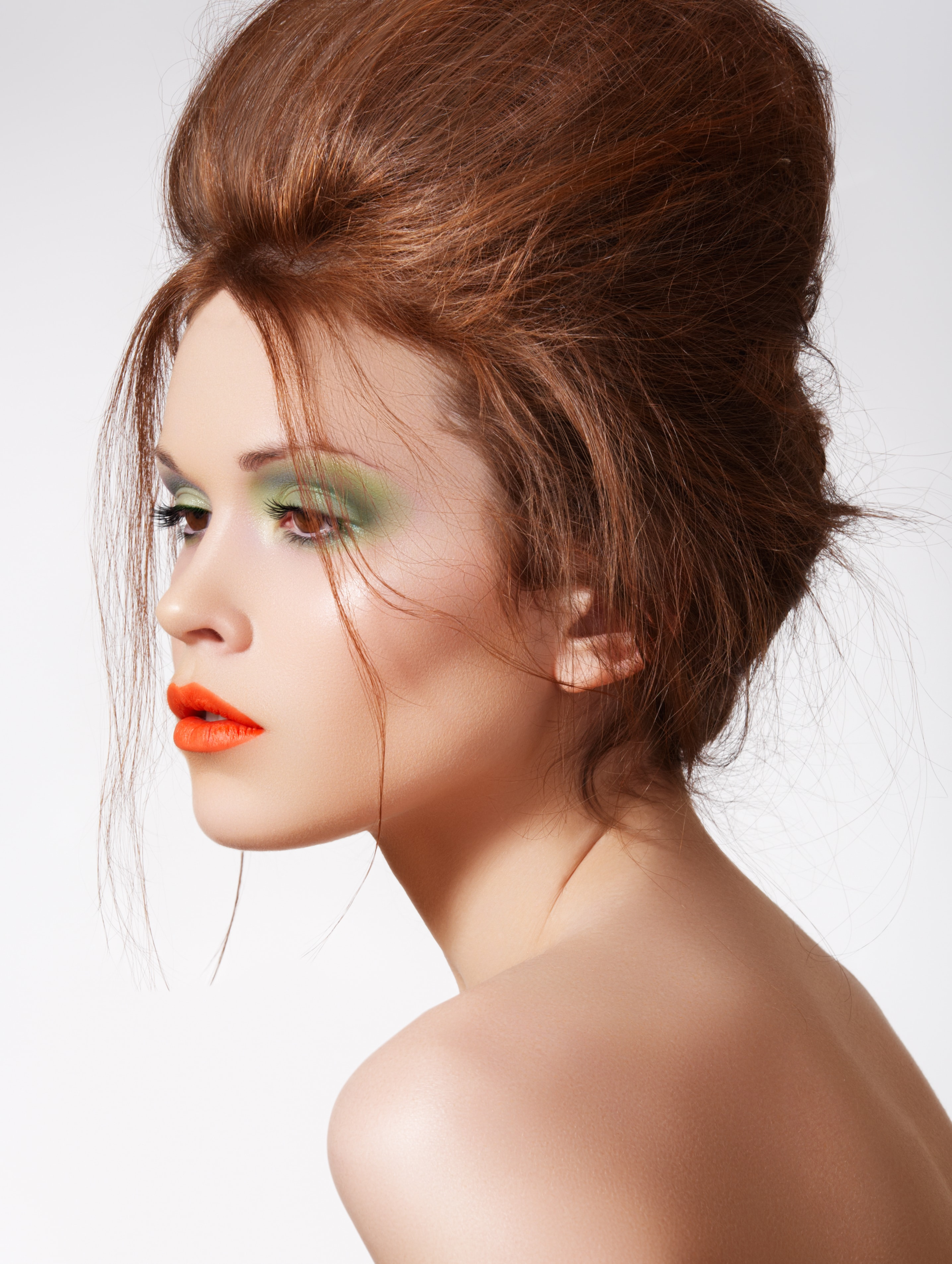 Adored Vintage 12 Vintage Hairstyles To Try For: Vintage Hairstyle Ideas: A Modern Take On Old Trends