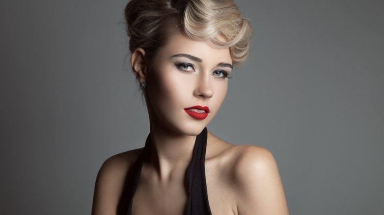 vintage hairstyle ideas
