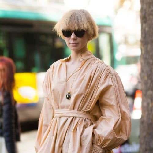 27 Modern Bob Haircuts For Fine Hair To Try Right Now