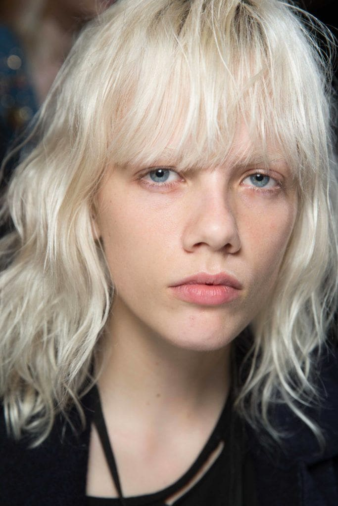 blonde bob hairstyles for wavy hair