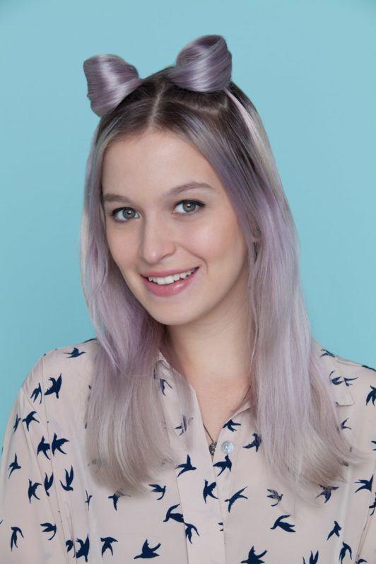 cute halloween hairstyles cat ears final