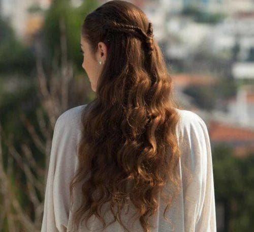 Formal Hairstyles For Long Hair 8 Styles To Wear This Winter