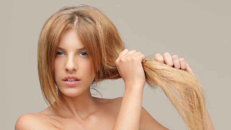 Battling Brittleness: What Causes Dry, Brittle Hair and How ...