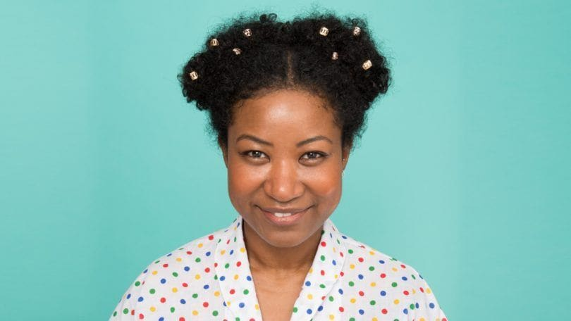 curly party hairstyles to wear this year space buns