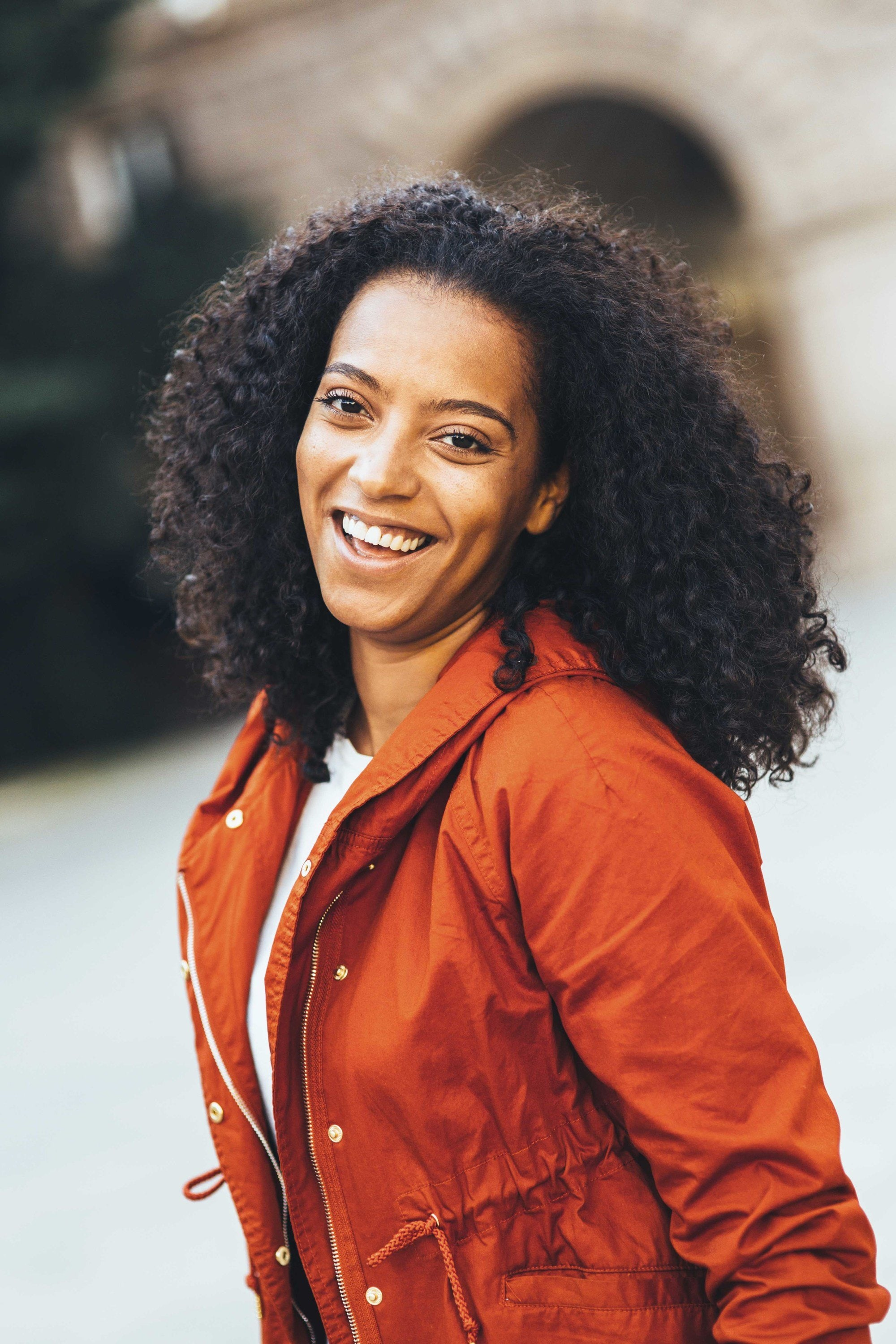 long black hairstyles for natural hair