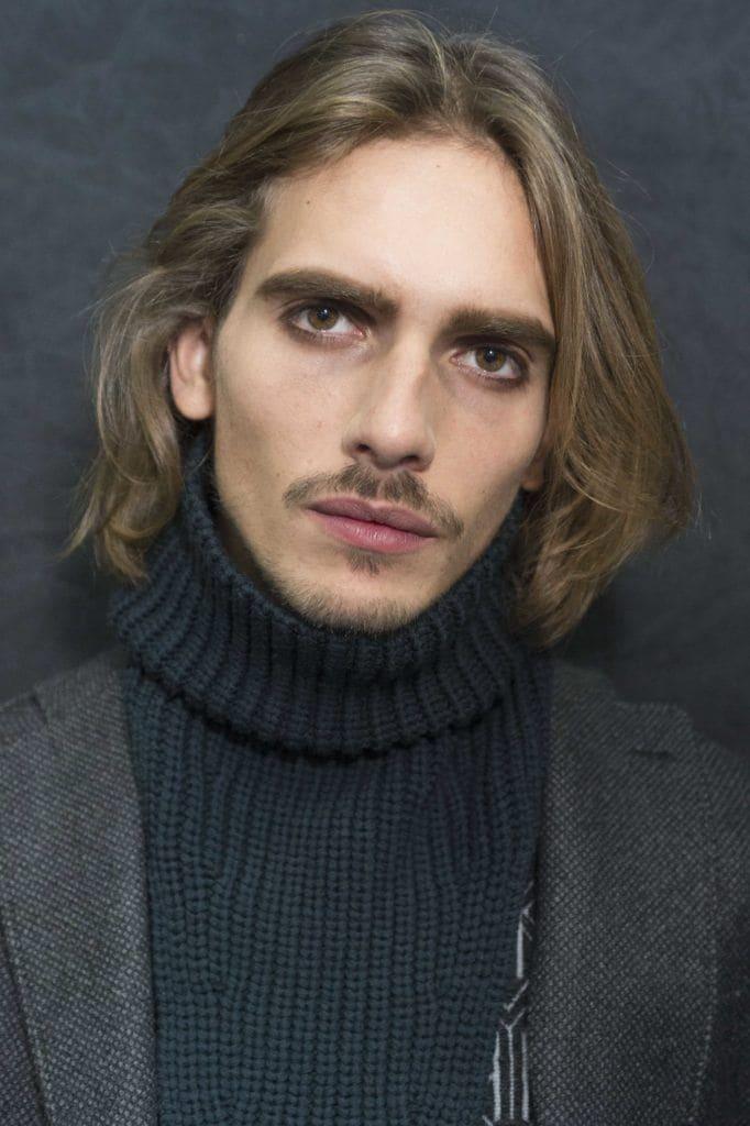 7 Men S Medium Length Haircut Styles For Winter
