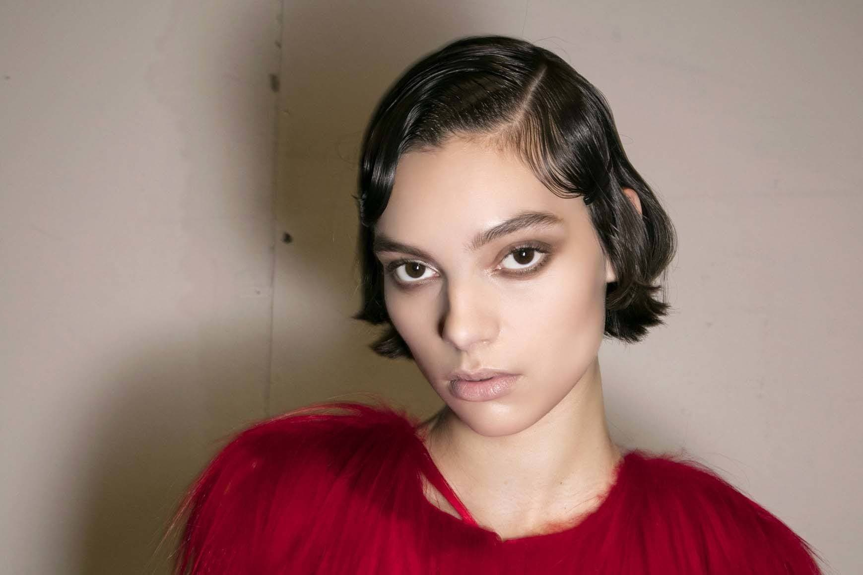 A Modern Take On 1920s Hairstyles For Short Hair