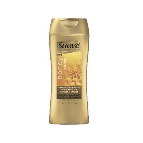 Suave Professionals Honey Infusion Strengthening Shampoo