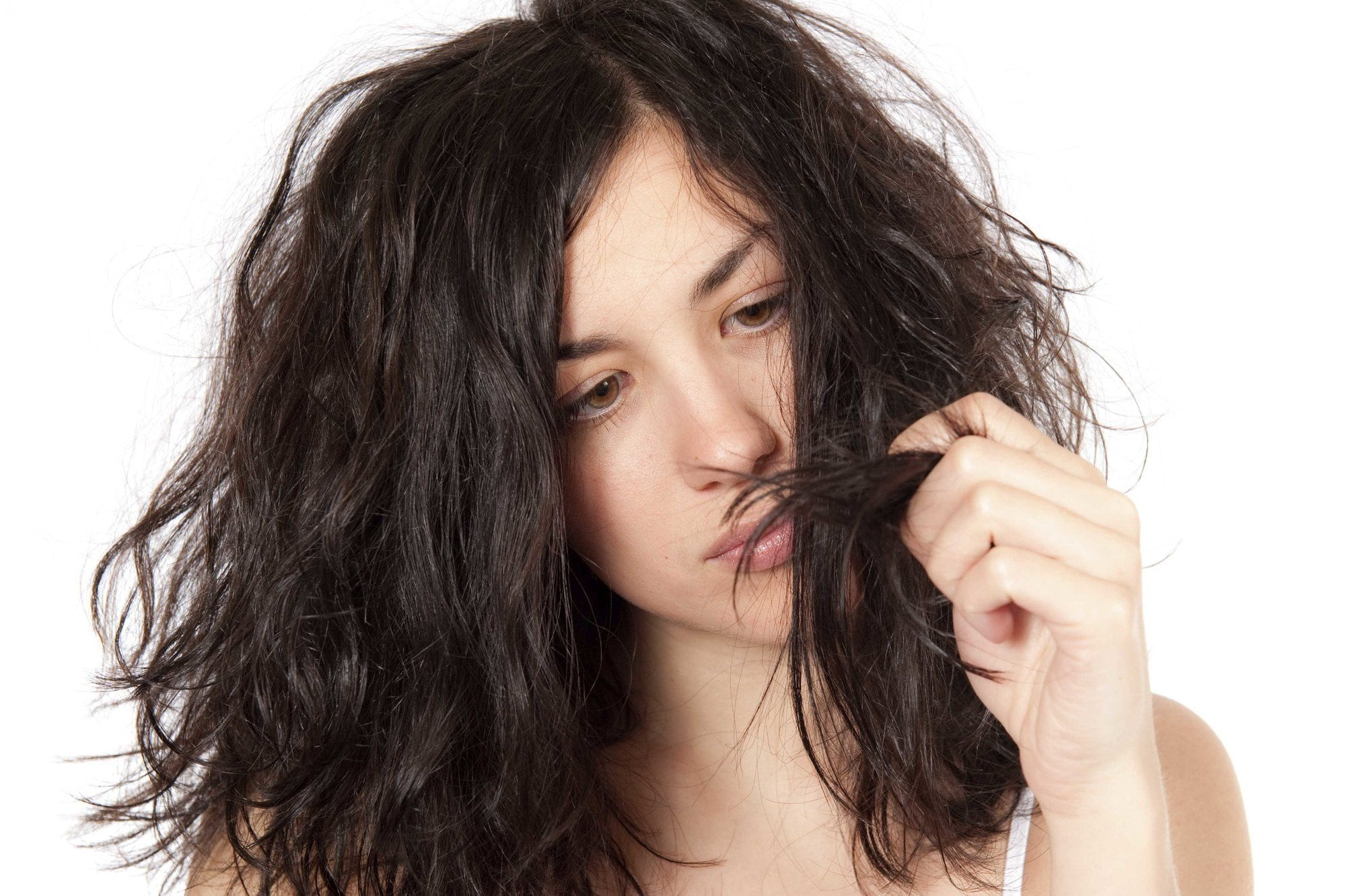 heat protection for frizzy hair