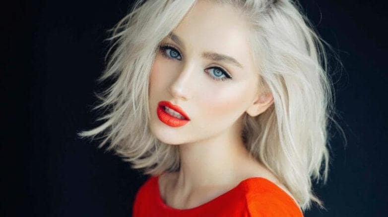 Your Cheat Sheet To Perfect Platinum Blonde Hair