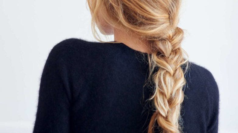 Hairstyle Hacks 3 Ways To Get Wavy Hair Overnight