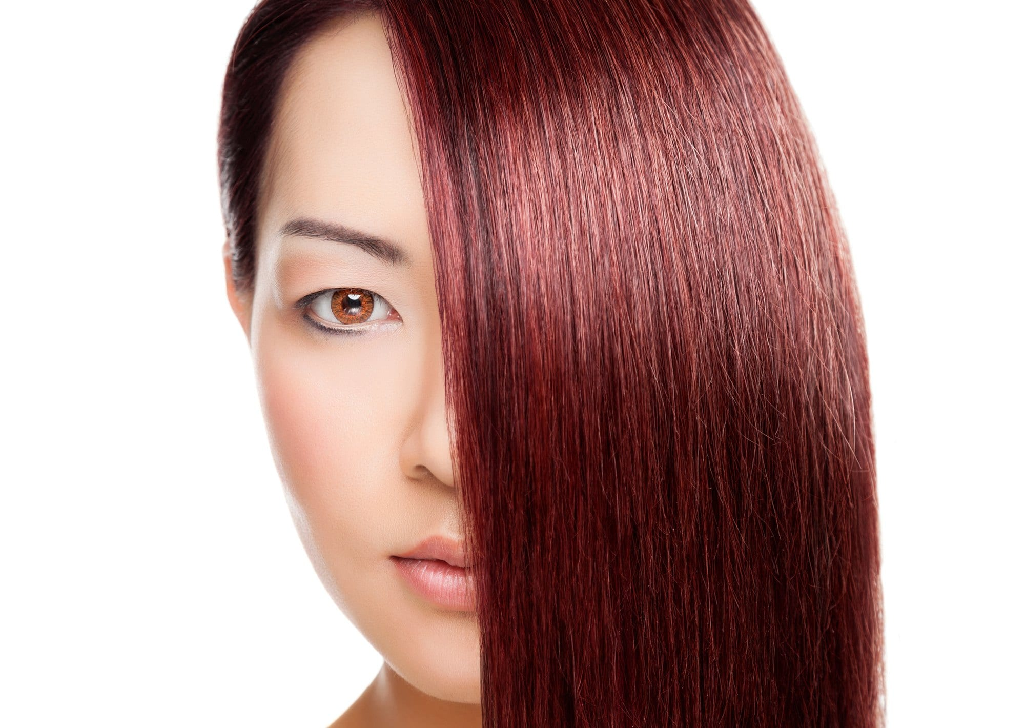 10 Asian Hair Color Ideas To Inspire Your Next Look