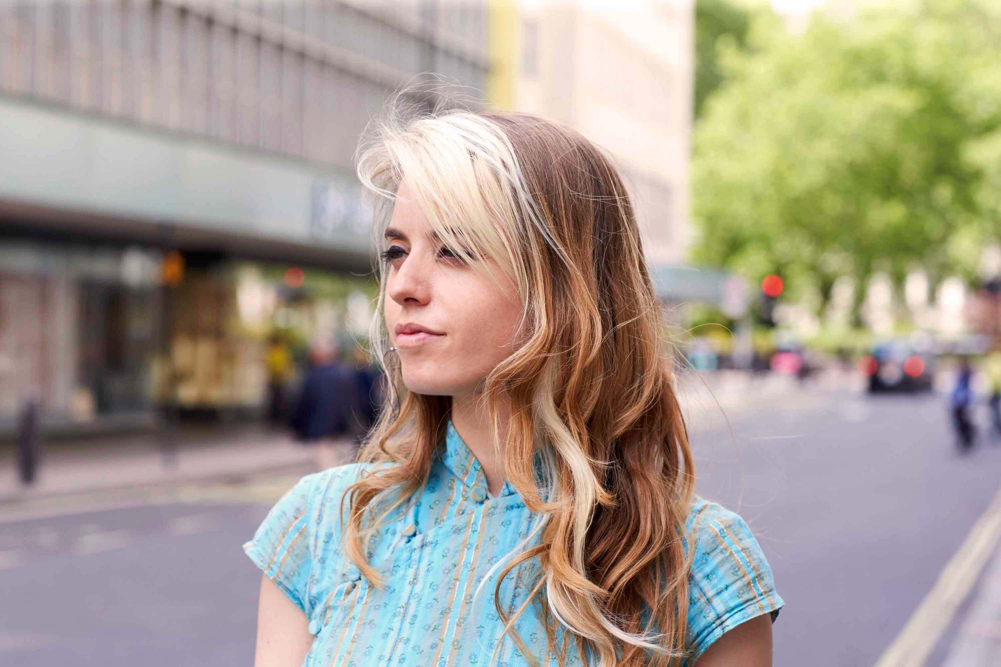 Hair Streaks 20 Updated Ways To Wear This Trend All Things Hair Us