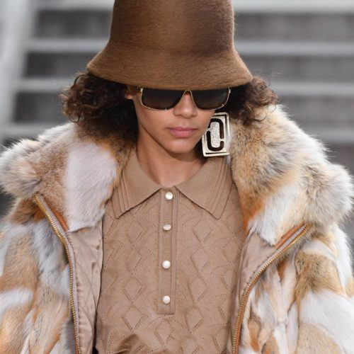 Magnificent 14 Ways To Wear Bob Hairstyles With Hats As Seen At Nyfw Schematic Wiring Diagrams Amerangerunnerswayorg