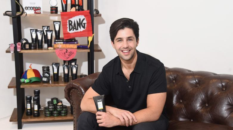 easy hairstyles for guys josh peck instagroom