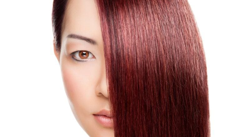 Maintain Freshly Dyed Hair By Using Color-Saving Products