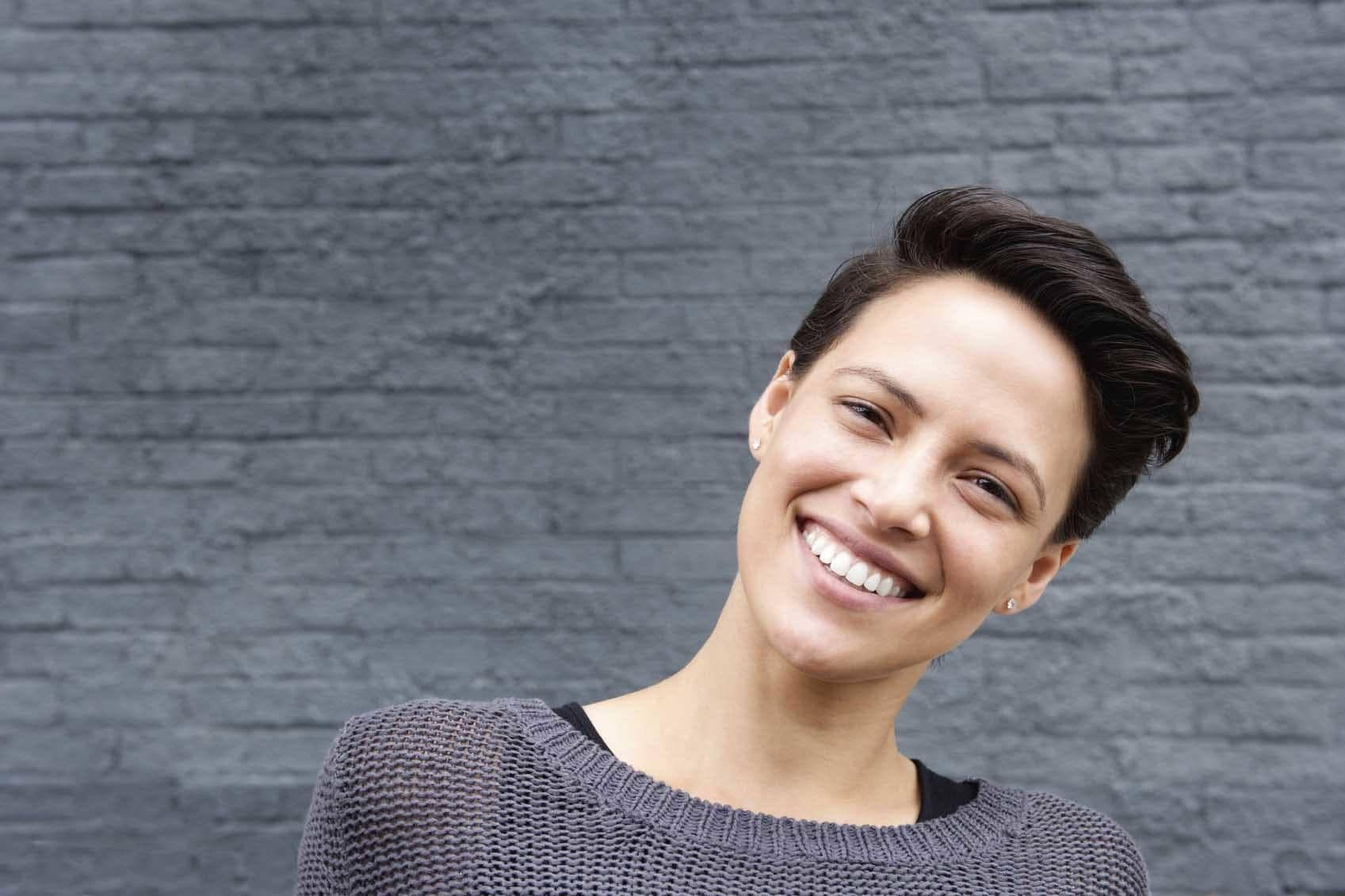 How To Style Short Hair And Elevate Your Look