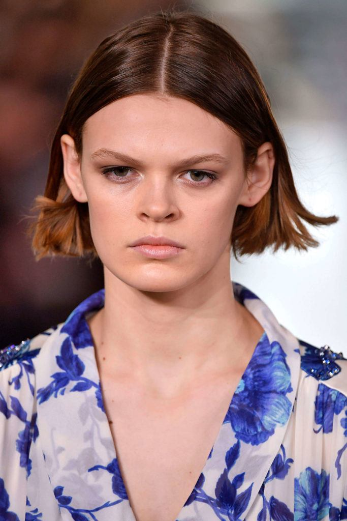 Sombre Looks Are One Of The Best Ways To Dress Up Red Hair With Highlights