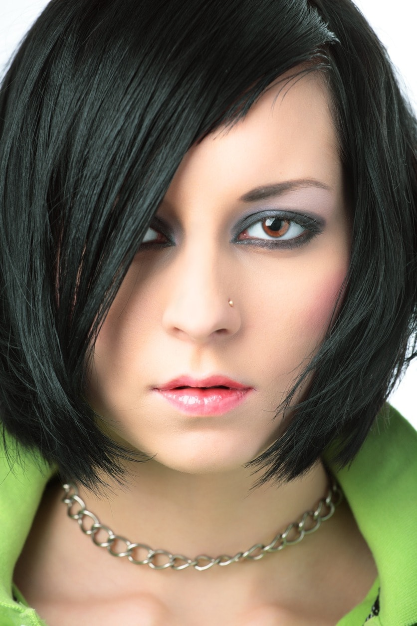 Short Emo Hair How To Create And Maintain This Hairstyle
