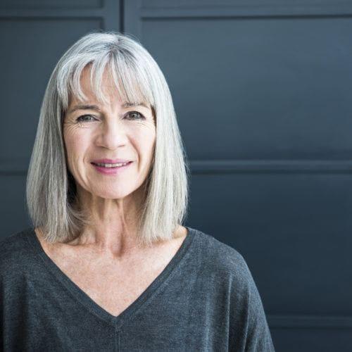 Short Gray Hair Looks For Older Women In 2020 All Things Hair Us
