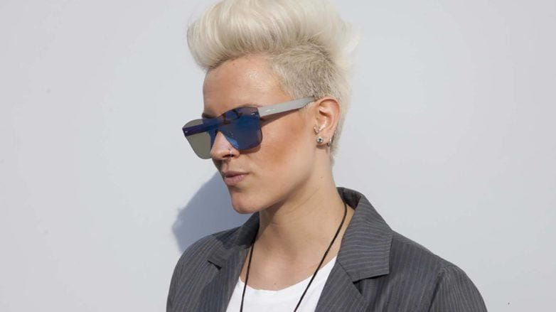 5 Short Spiky Haircuts for Women You\'ll Love in 2019