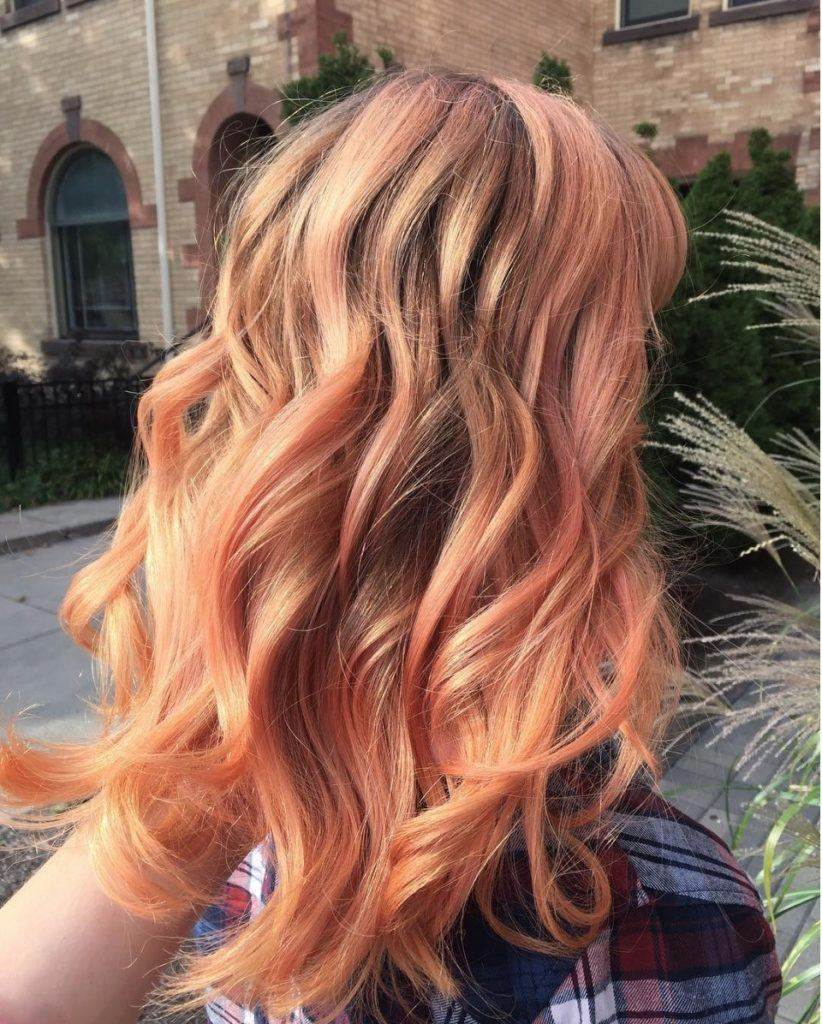 Tremendous Spring Hair Color Ideas The Best Hues To Try Out This Year Schematic Wiring Diagrams Phreekkolirunnerswayorg