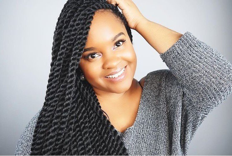 Transitioning Hairstyles 15 Looks For Natura Hair All Things Hair Us
