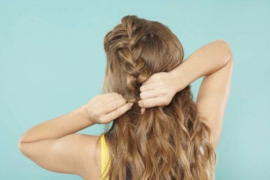 2 braids hairstyles: create your braid