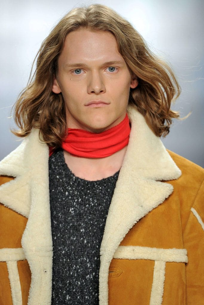 Recap Of 2016 Long Hairstyles For Men
