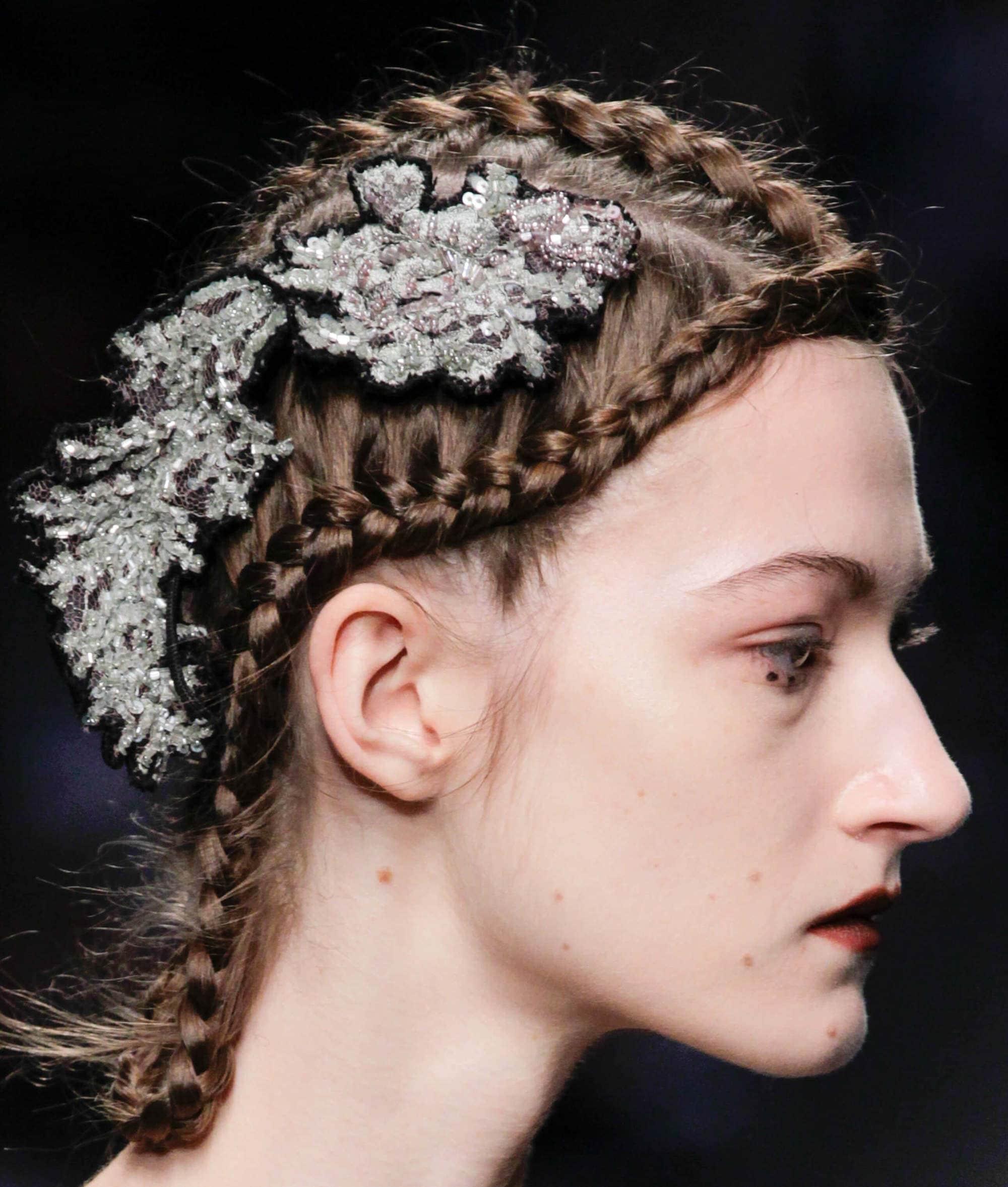 classic braid hairstyles cornrows